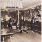 PANTERA Cowboys From Hell CD Germany Atco 1990 12 Track EX/VG+