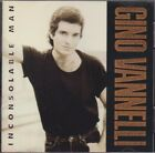 Inconsolable Man by Gino Vannelli (CD, 1990, Vie Records) VERY GOOD / FREE S
