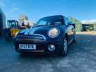 LARGER PHOTOS: 2007 Mini One 1400 spares or repairs
