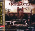 MASTERCASTLE - The Phoenix +2 / Japan OBI New CD 2009 / female fronted Labyrinth
