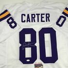 Cris Carter Cards, Rookie Cards and Autographed Memorabilia Guide 33