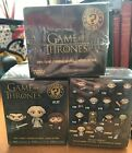 2016 Funko Game of Thrones Mystery Minis Series 3 - Odds & Hot Topic Exclusives 4