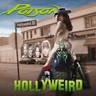 Poison - Hollyweird CD (2002, Cyanide Records) near mint will combine s/h