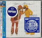 Mind Transplant by Alphonse Mouzon (CD, 2006, Blue Note Japan) Tommy Bolin NEW