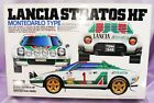 DOYUSHA 1/12 LANCIA STRATOS HF MONTECARLO TYPE Display Model Kit #DBS-14