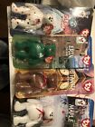 Ty McDonalds Beanie Babies New In Packages Britannia Glory Erin And Maple