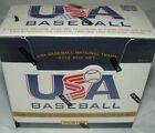 2012 Panini USA Baseball National Team Set Kris Bryant factory sealed box