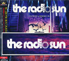 THE RADIO SUN - Outside Looking In +2 / New OBI Japan CD 2016 / Prod. Paul Laine