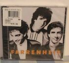 FARRENHEIT Self-titled CD,1987 Joe Perry Project RARE SEALED OOP