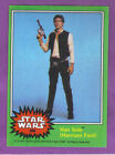 Star Wars: The Force Awakens Trading Cards Reveal New Character Names 9