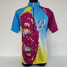 Santini Vintage Cycling Jersey Short Sleeve XL 2XL 3XL New with tags retro