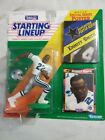EMMITT SMITH DALLAS COWBOYS STARTING LINEUP ACTION FIGURE MOC 1992