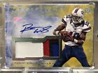 2013 Topps Inception Football Cards 26