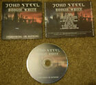 JOHN STEEL WITH DOOGIE WHITE - Everything Or Nothing RAINBOW MALMSTEEN SCHENKER