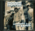Rough House Survivers - Straight from the Soul (CD, Nov-1992, Relativity)