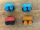 Various Thomas the Train & Friends tenders - Mike Murdoch Gordon Edward tenders