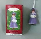 Hallmark Keepsake Madame Alexander Little Women Margret Meg March QX6315 2001