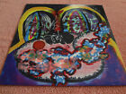 Cage the Elephant Thank You Happy Birthday LP Fully Signed Mint Condition