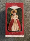 Hallmark Ornament Glorious Angel 1st in Madame Alexander Holiday Series 1998 NEW