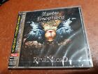 Mystic Prophecy - Ravenlord Japanese CD / IUCU 16123 / Sealed!