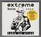 Extreme (Nuno) - Take Us Alive, 2CD, Digipak, Brand-New, Sealed, OOP, FRCD 456