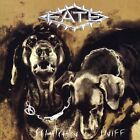 FATE - Scratch'n Sniff +2 / New CD 1990/2005 Remastered / 90s Hard Rock Denmark