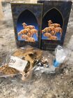 NEW Fontanini Nativity  The Sheep  5 Piece Set 5 Size With Box Roman Italy