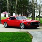 1969 Ford Mustang Fastback 1969 Mustang Fastback