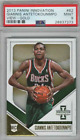 Giannis Antetokounmpo Rookie Card Guide 5
