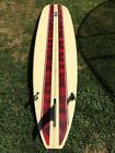 96 Longboard Surfboard Never Used Perfect Condition Brand New