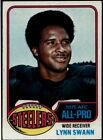 1976 Topps Football Cards 8