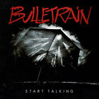 BULLETRAIN - Start Talking / New CD 2014 / Hard Rock from Sweden / AOR Heaven