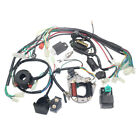 Complete Electrics Stator Coil CDI Wiring Harness for 4 Stroke ATV KLX 50cc 70cc