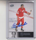 2011-12 Upper Deck Ultimate Collection Hockey Autograph Short Prints Guide 7