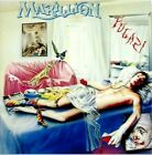 Fugazi Marillion (1984) (CD) Disc Only
