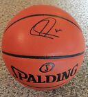 PAUL PIERCE Signed Autograph FULL SIZE NBA Spalding BASKETBALL BOSTON CELTICS