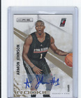2010-11 Rookies & Stars Basketball Review 3