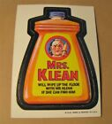 1967 Topps Wacky Packages Trading Cards 17