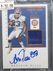 Andre Reed Cards, Rookie Card and Autographed Memorabilia Guide 10