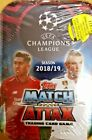 2019-20 Topps UEFA Champions League Match Attax Cards 5