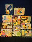1994 SkyBox Simpsons Series II Trading Cards 16