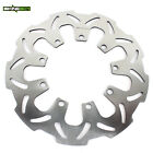 For Kawasaki KL650 Tengai 89-92 KLR650 89-14 KL 650 Front Brake Disc Rotor 280mm