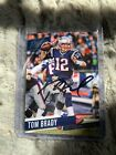 Tom Brady, John Elway, Dan Marino Get Baseball Cards in 2014 Topps Five Star 20