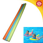 Assorted Foam Swimming Pool Noodle Outdoor Kids Toys Floats Swim Foam Crafts