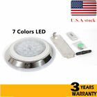 Swimming Pool LED Lights 54W Remote Control Outdoor Swimming Pool Equipment 54W