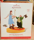 Hallmark Keepsake Ornament Ding Dong The Witch Is Dead The Wizard Of Oz