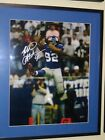 Michael Strahan Cards, Rookie Cards and Autographed Memorabilia Guide 46