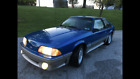 1991 Ford Mustang 1991 Ford Mustang GT