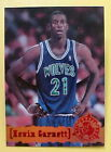 Kevin Garnett Basketball Cards Rookie Cards and Autograph Memorabilia Guide 36