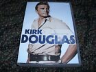 KIRK DOUGLAS 7 MOVIE COLLECTION 7 DVD SET VERY GOOD FREE SHIPPING